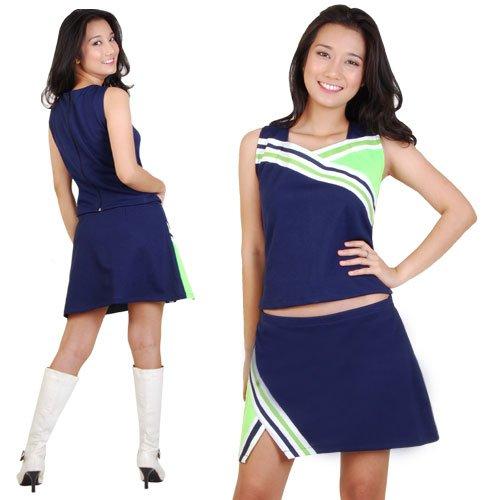 Cheerleader Cheerleading Kostüm Taylor