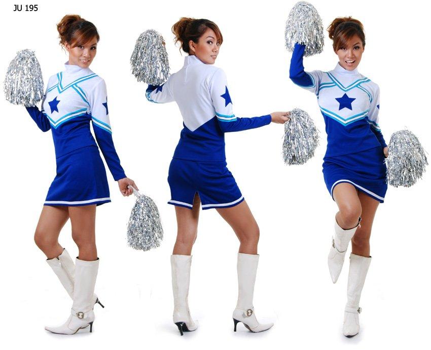 cheerleader cheerleading kost m princess of asia mode fashion aus asien. Black Bedroom Furniture Sets. Home Design Ideas