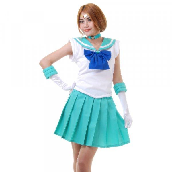 Sailor Neptun Cosplay Kostüm