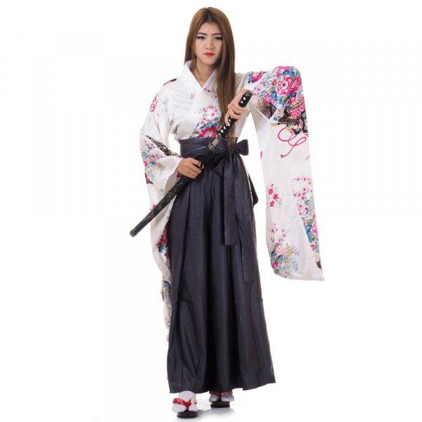 Geisha Kimono Kostüm Miyo