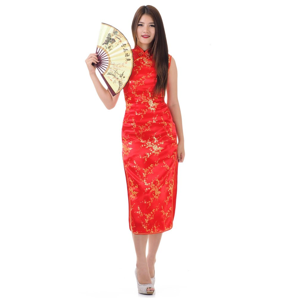 China Qipao Kleid | Princess of Asia | Mode & Fashion aus ...