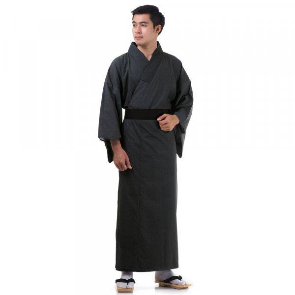 Samurai Yukata Kimono Wokou