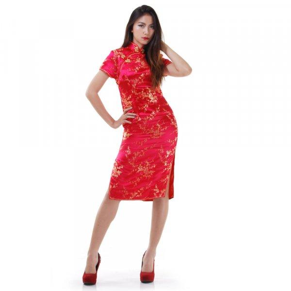 China Qipao Kleid | Princess of Asia | Mode & Fashion aus Asien