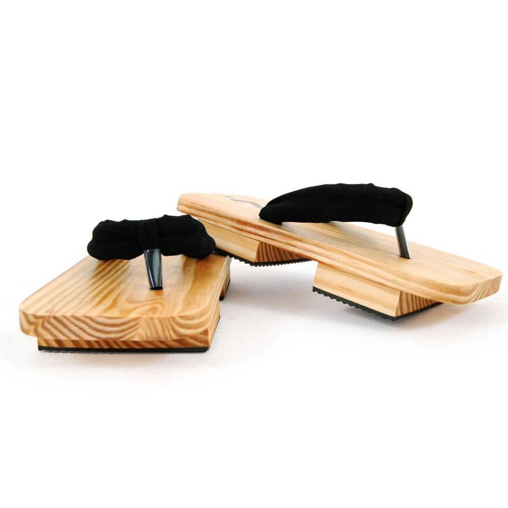 Geisha Schuhe